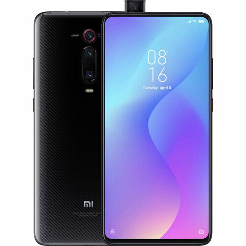 Xiaomi Mi 9T 6/128GB Carbon Black (490720)(UA UCRF)