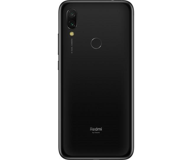 Xiaomi Redmi 7 3/32GB Eclipse Black (463050)(UA UCRF)