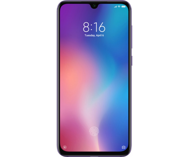 Xiaomi Mi 9 SE 6/64GB Piano Black (460854) (UA UCRF)