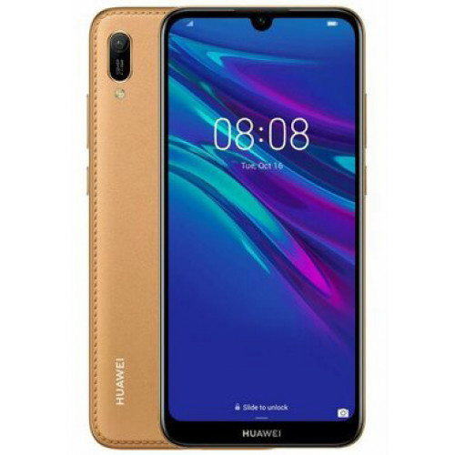 Huawei Y6 2019 2/32GB DS Amber Brown (51093PMR)(UA UCRF)