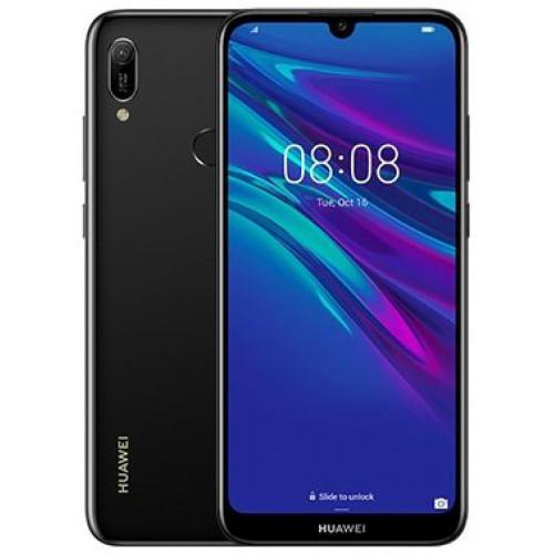 Huawei Y6 2019 2/32GB DS Midnight Black (51093PMP)(UA UCRF)