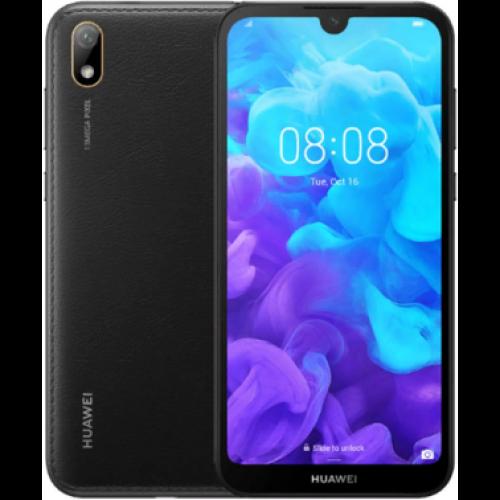 Huawei Y5 2019 2/16GB DS Black (51093SHA)(UA UCRF)