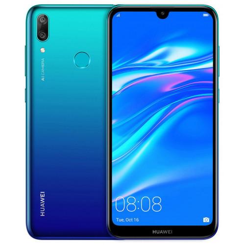 Huawei Y7 2019 3/32GB DS Blue (51093HEU)(UA UCRF)