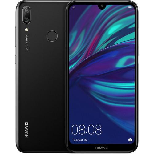 Huawei Y7 2019 3/32GB DS Black (51093HES)(UA UCRF)