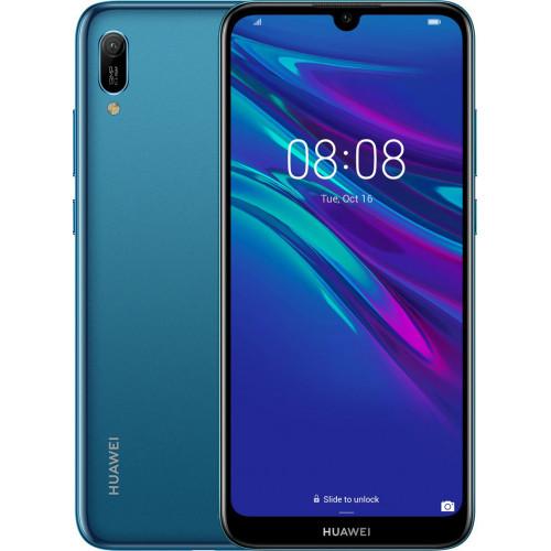 Huawei Y6 2019 2/32GB DS Sapphire Blue (51093PMM)(UA UCRF)