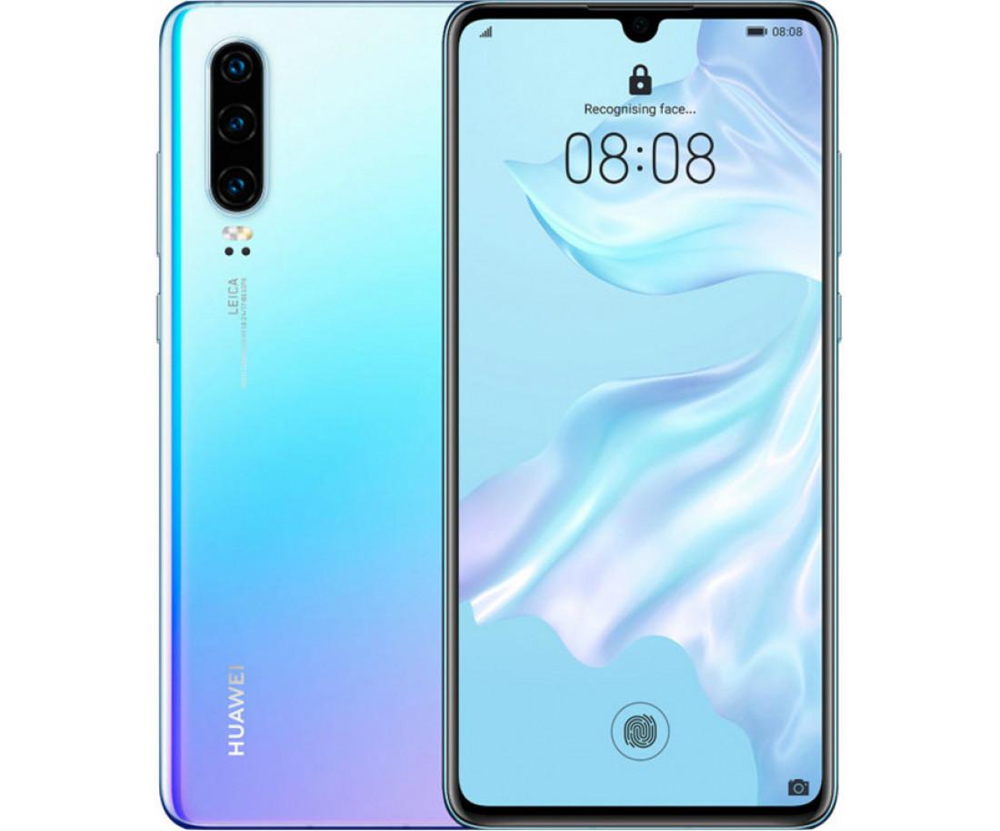 Huawei P30 6/128GB DS Breathing Crystal (51093NDM)(UA UCRF)