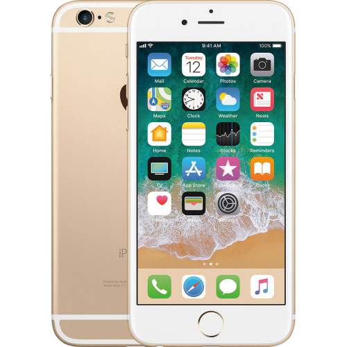 iPhone 6s Plus 64gb, Gold б/у