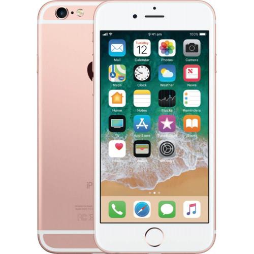 iPhone 6s Plus 128gb, Rose Gold б/у