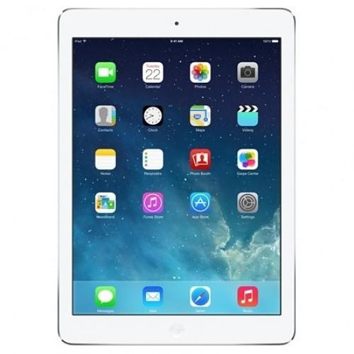 iPad Air Wi-Fi, 16gb, Silver 5/5 б/у