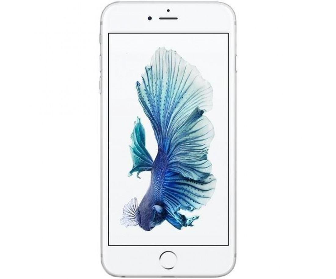 iPhone 6s Plus 64gb, Silver б/у