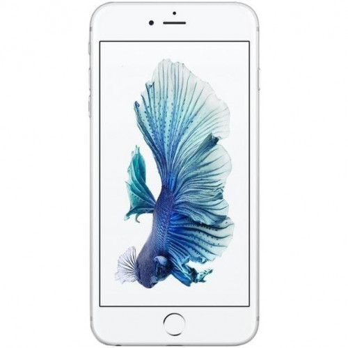 iPhone 6s Plus 64gb, Silver б/у