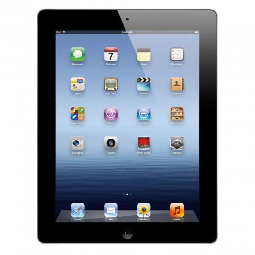 iPad 4 Wi-Fi + LTE, 64gb, Black 4/5 б/у