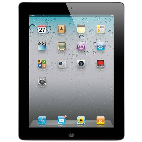 iPad 3 Wi-Fi + LTE, 64gb, Black 4/5 б/у