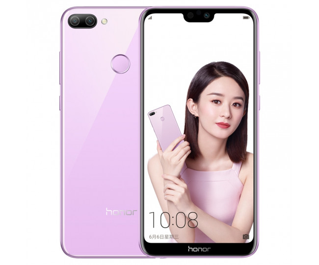 Honor 9i 4/128GB Purple (Азия)