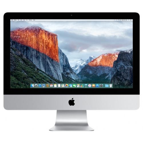 """Apple iMac 21.5"""" (MK142) 2015 5/5  б/у"""
