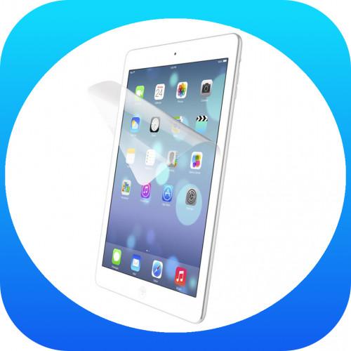 Поклейка пленки на iPad и Samsung