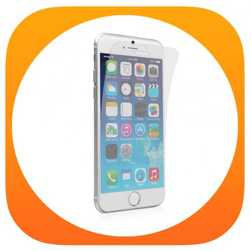 Поклейка пленки на экран Apple iPhone