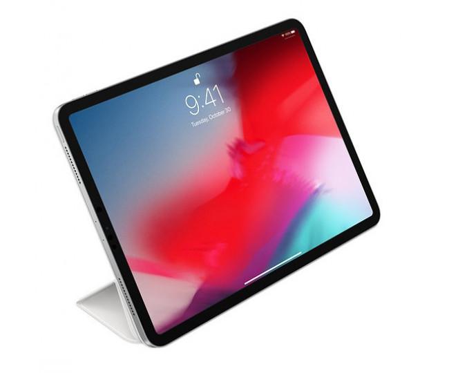 "Обложка-подставка для планшета Apple Smart Folio for 11"" iPad Pro - White (MRX82)"