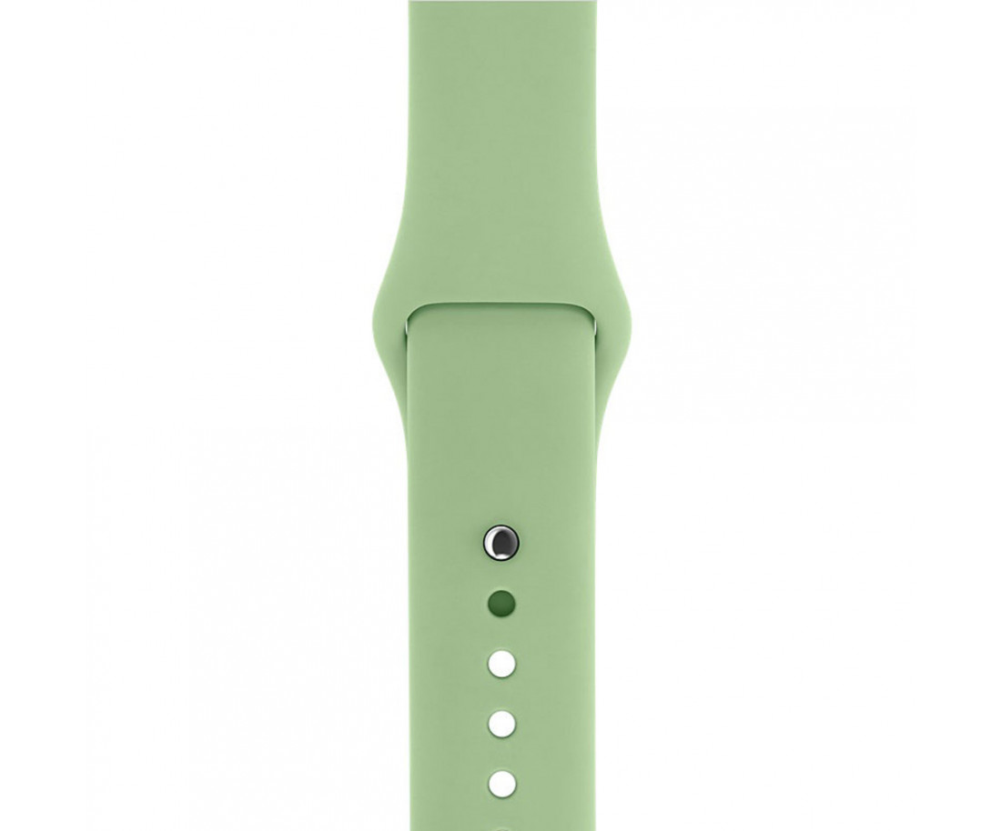 Ремешок Apple Watch 42mm Sport Band Spermint