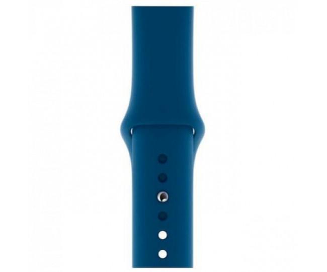 Ремешок Apple Watch 38mm Sport Band Horizon Blue