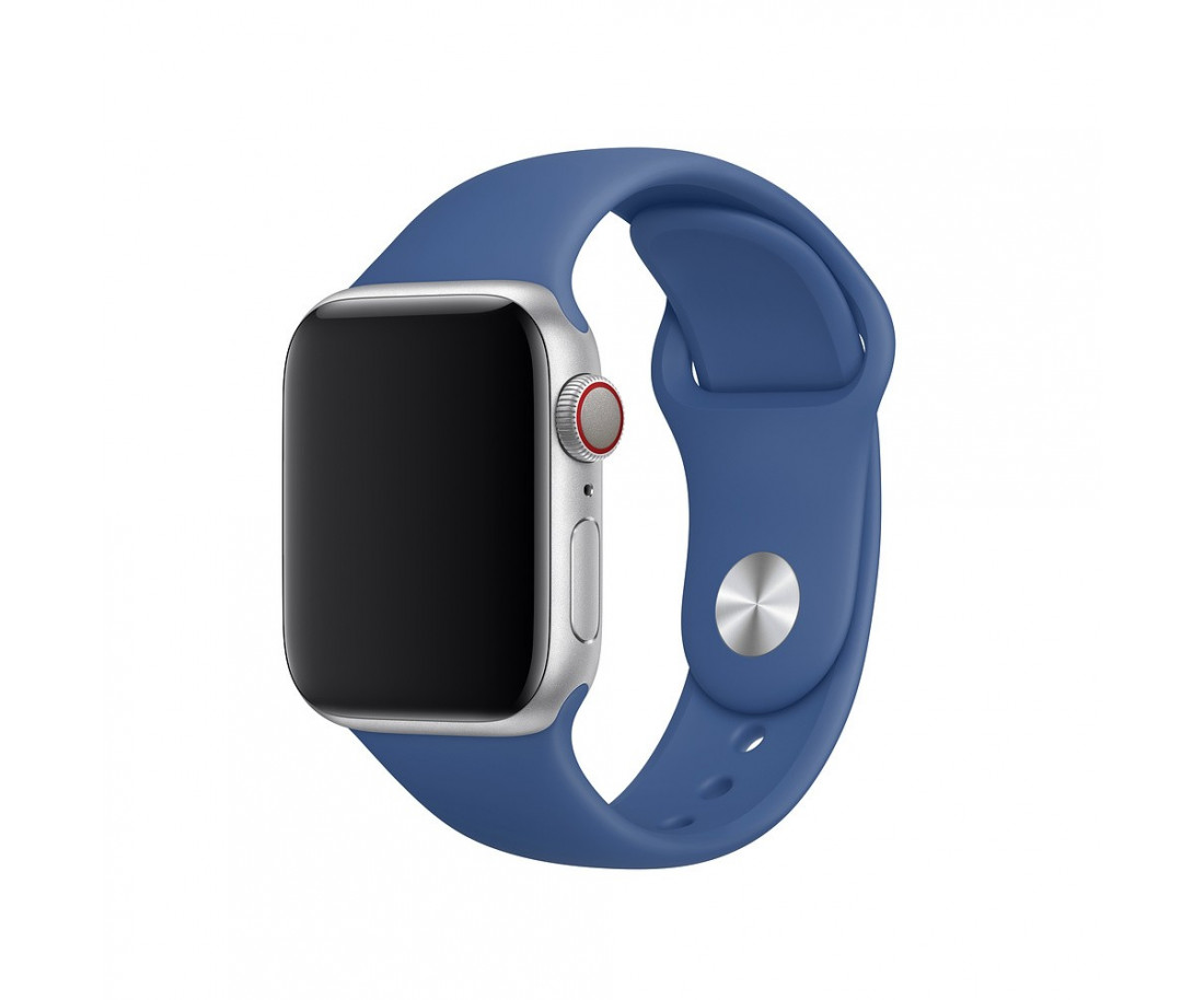 Ремешок Apple Watch 38mm Sport Band Delft Blue