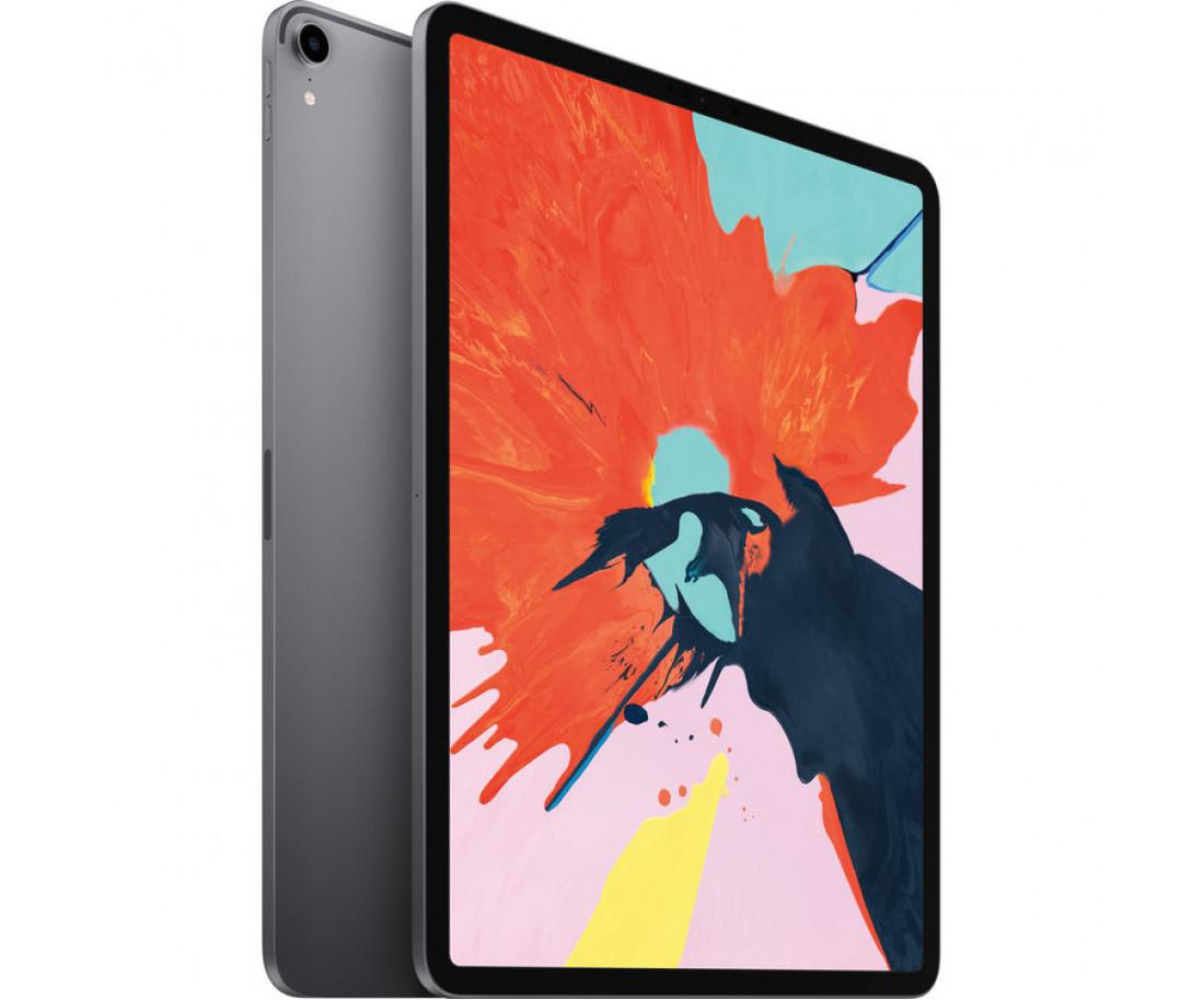 Apple iPad Pro 12.9 2018 Wi-Fi + Cellular 512GB Space Gray (MTJD2)
