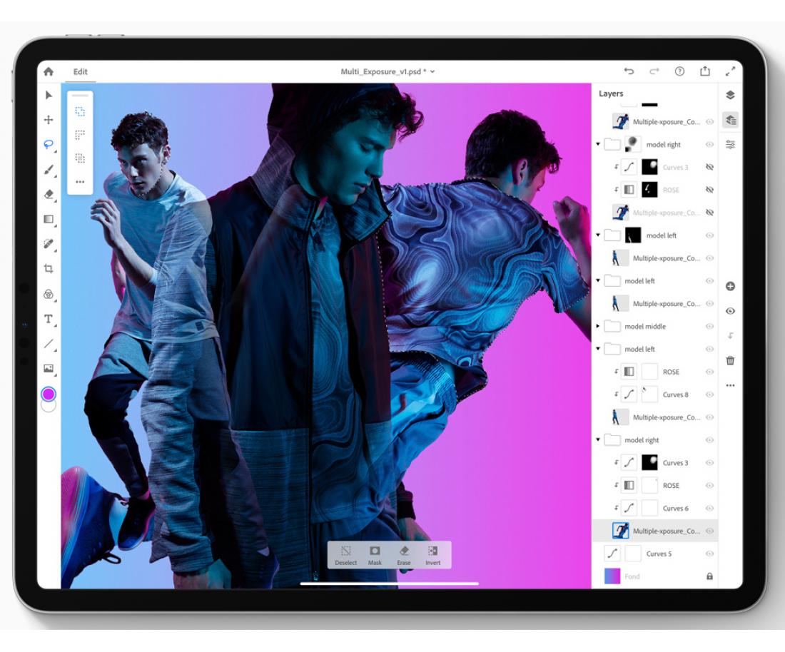 Apple iPad Pro 12.9 2018 Wi-Fi + Cellular 512GB Silver (MTJJ2)