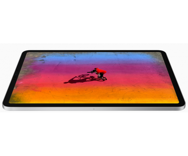 Apple iPad Pro 11 2018 Wi-Fi + Cellular 64GB Silver (MU0U2)