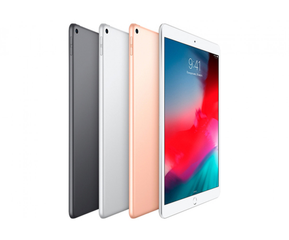 Apple iPad Air 2019 Wi-Fi 64GB Gold (MUUL2)