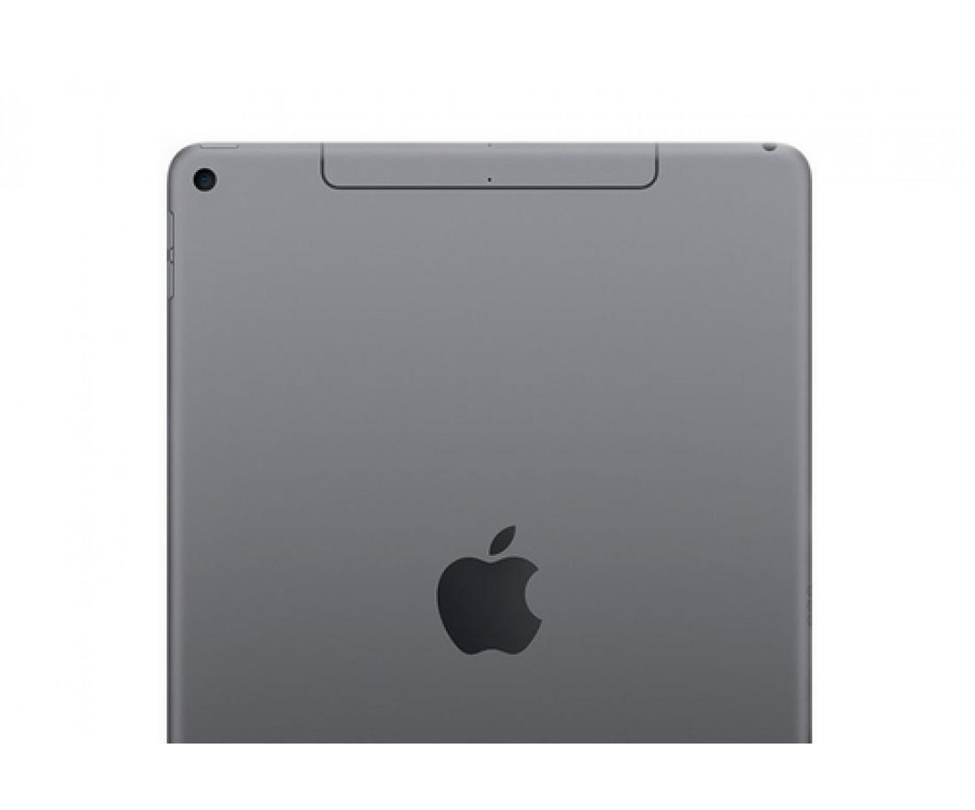 Apple iPad Air 2019 Wi-Fi + Cellular 64GB Space Gray (MV152, MV0D2)