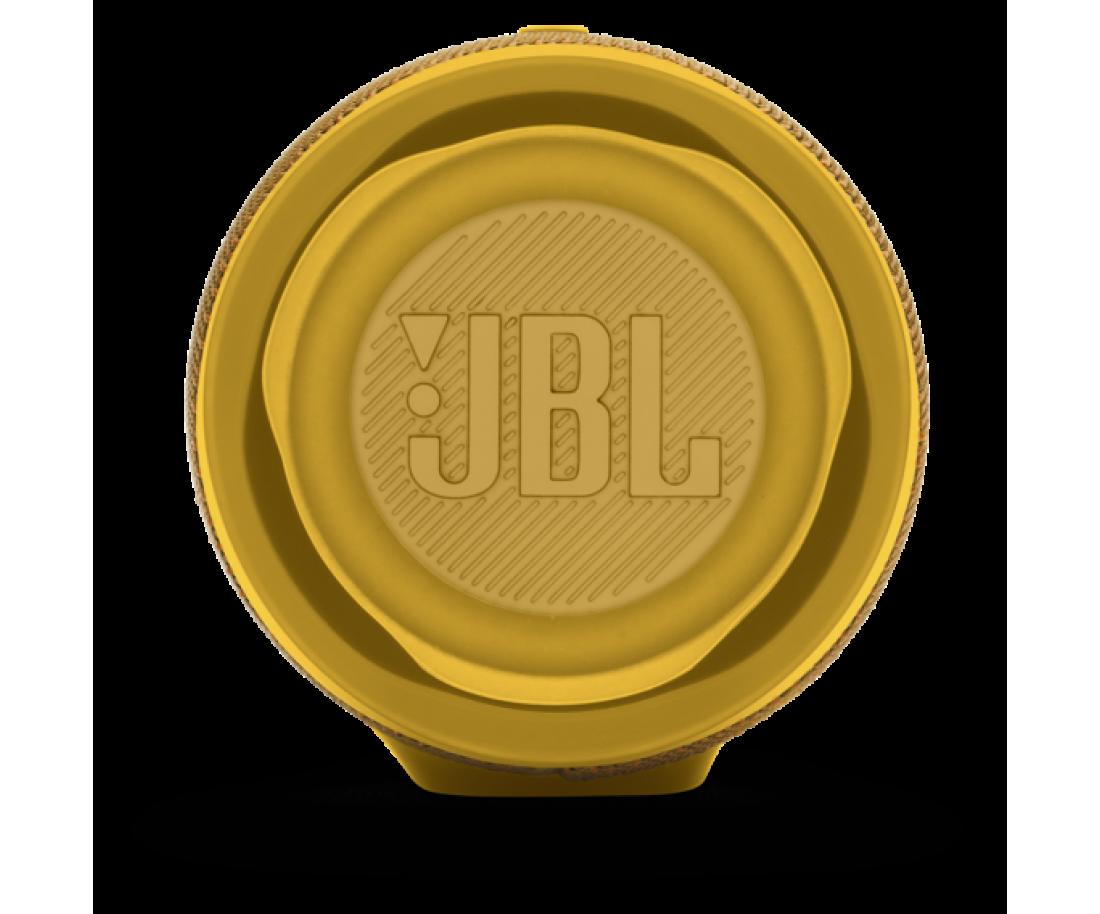 Портативная колонка JBL Charge 4 Mustard Yellow (JBLCHARGE4YELAM)