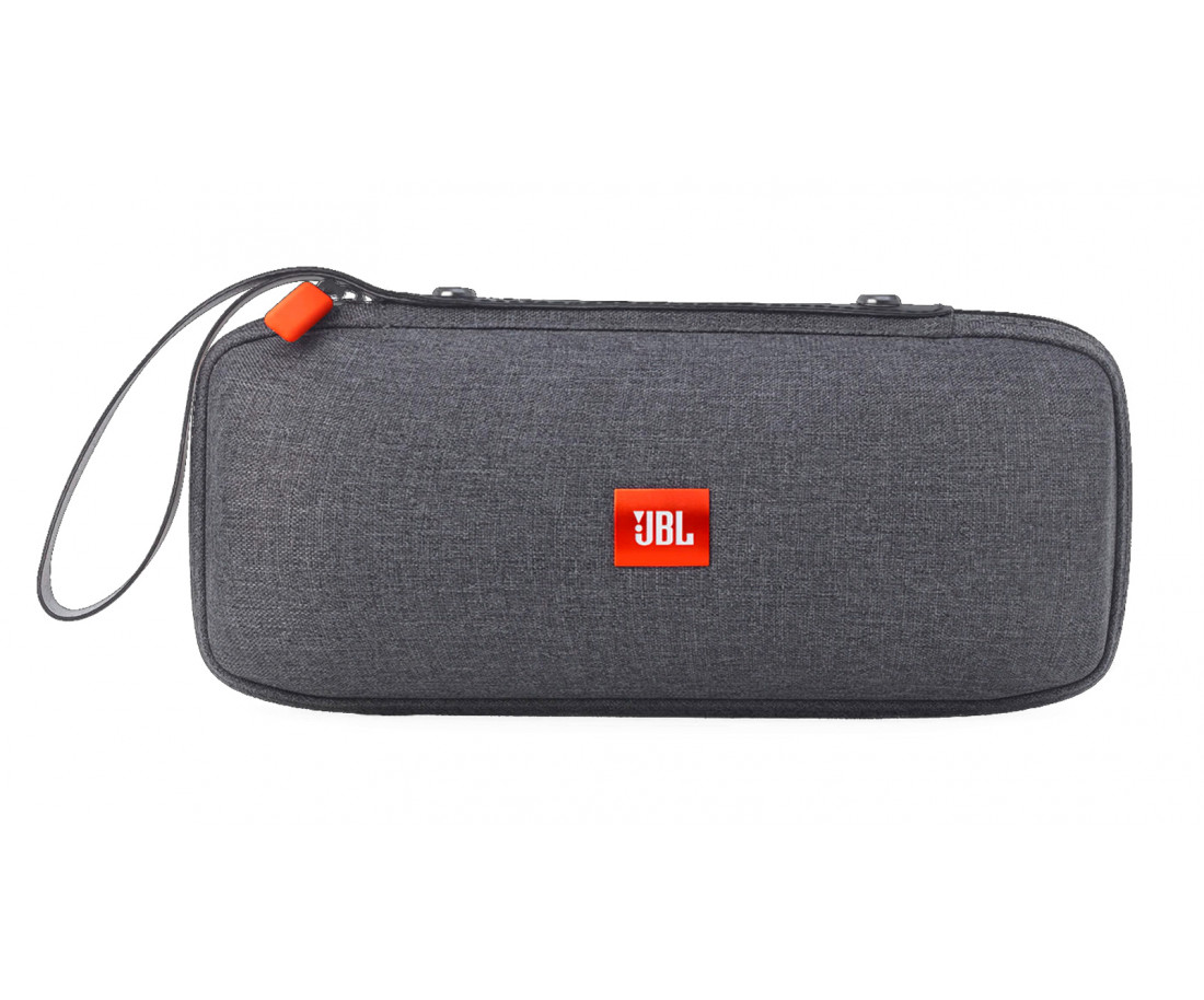 Case JBL (Charge, Charge2, Charge2+) Gray