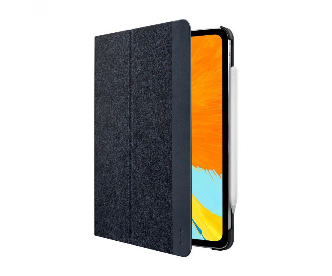 Чехол-книжка Laut Inflight Folio для iPad Pro 2018 11 Blue (LAUT_IPP11_IN_BL)