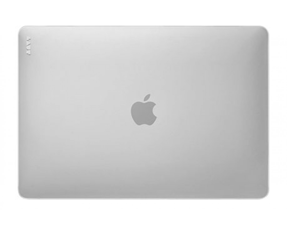 Чехол-накладка Laut HUEX для 13 MacBook Air (2018) LAUT_13MA18_HX_F