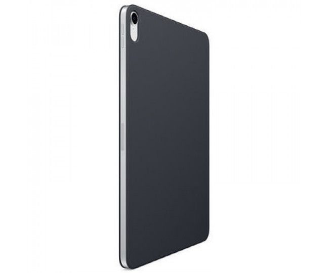 Apple Smart Folio for 11-inch iPad Pro - Charcoal Gray (MRX72)