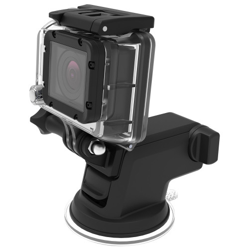 Крепление iOttie Easy One Touch GoPro Cradle (HLCRIO122GP)