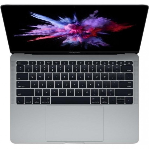 Apple MacBook Pro 13  Not Touch Bar Space Gray (MPXQ2) CPO