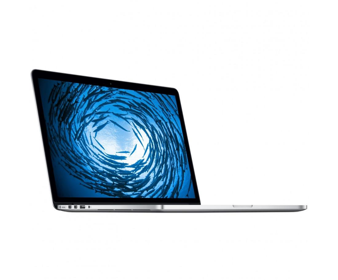 Apple MacBook Pro 15 Silver 2014 (MGXC2) б/у