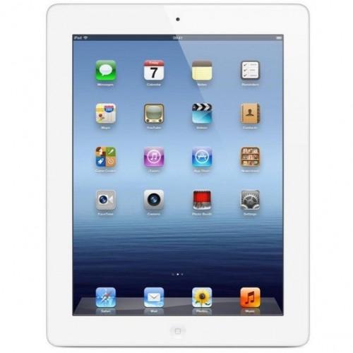iPad 3 Wi-Fi + LTE, 64gb, White 5/5 б/у