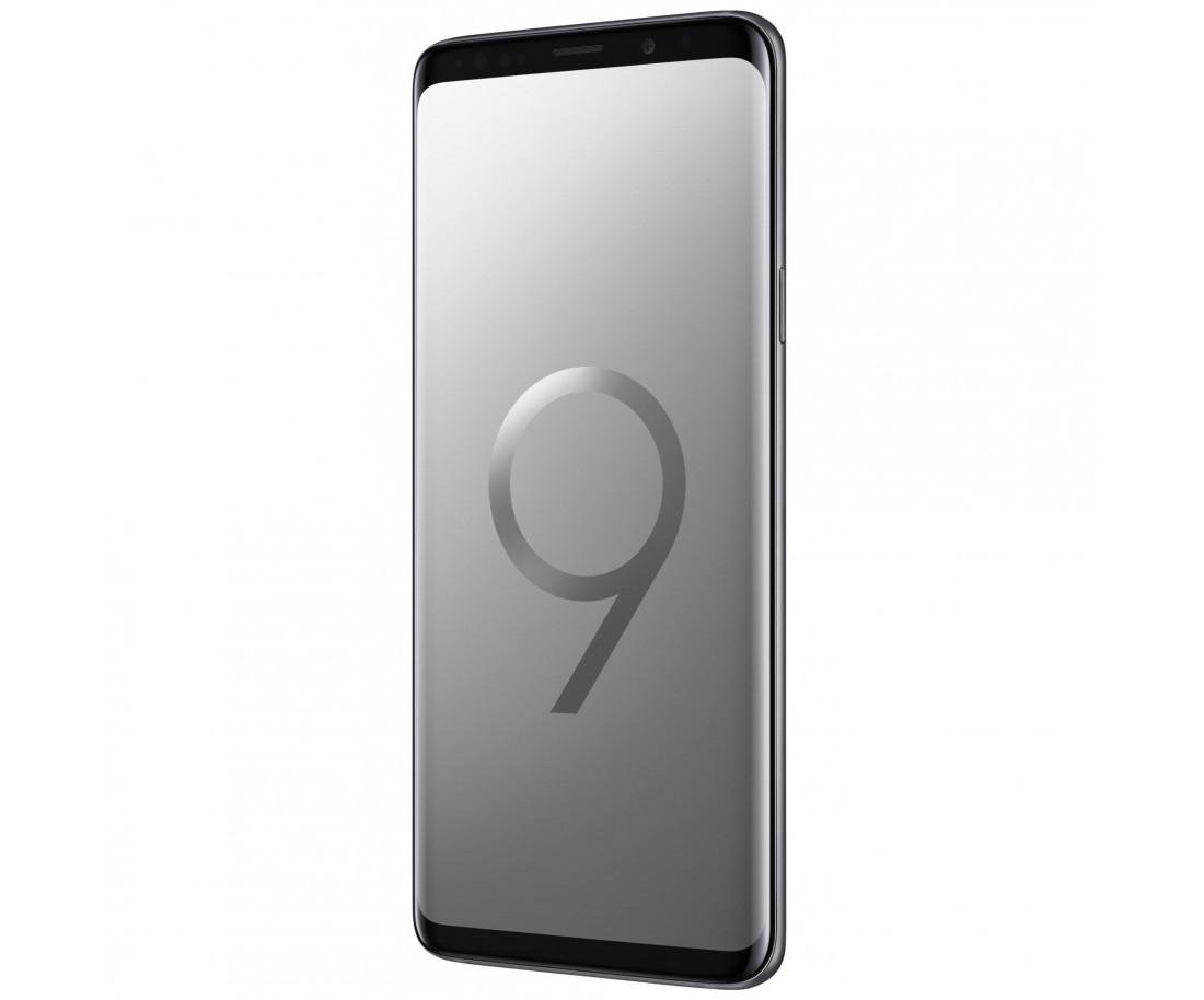 Samsung Galaxy S9+ SM-G965 DS 128GB Grey
