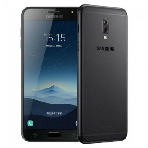 Samsung Galaxy C8 C7100 32GB Black