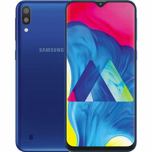 Samsung Galaxy M10 M105 2/16GB DS Blue (SM-M105GZBGSEK)(UA UCRF)