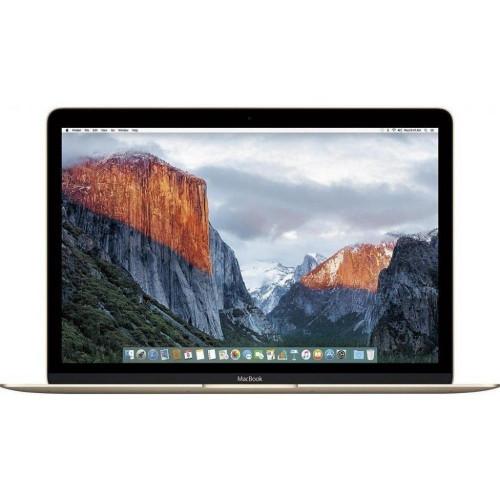 Apple MacBook 12  2018 Gold (MRQP2) Активированный