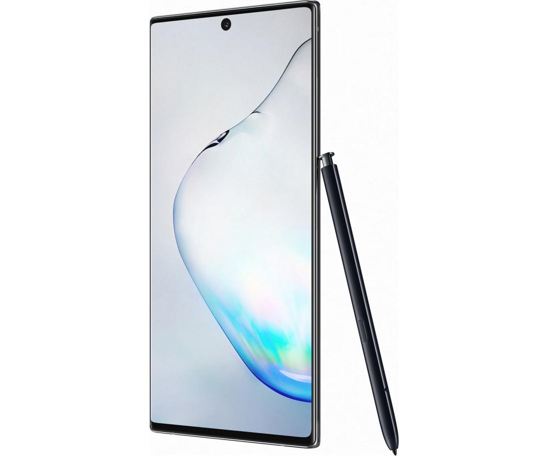 Samsung Galaxy Note 10 Plus SM-N9750 12/512GB Black