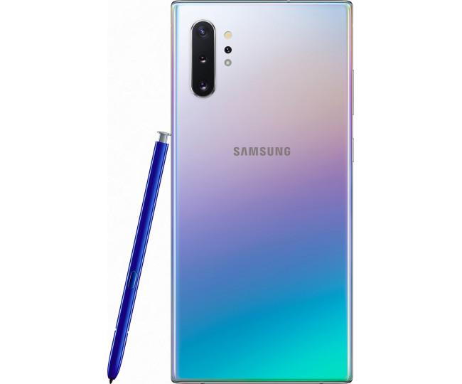 Samsung Galaxy Note 10 Plus N975F DS 12/256GB Aura Glow (SM-N975FZSD)