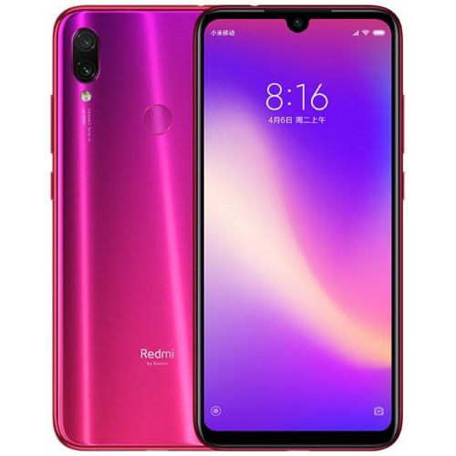 Xiaomi Redmi Note 7 4/64GB Nebula Red (450769)(UA UCRF)