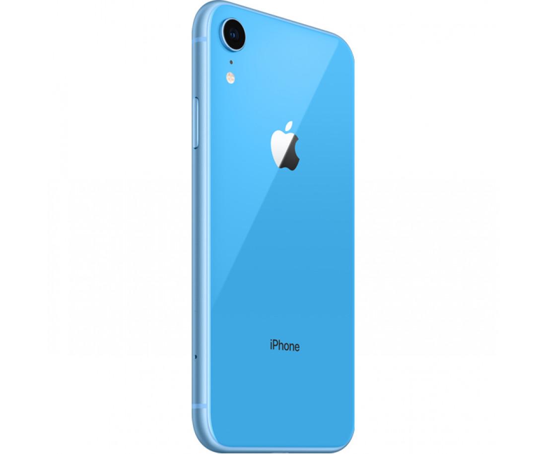 Apple iPhone XR Dual Sim 64GB Blue (MT182)