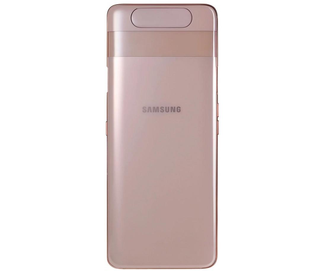 Samsung Galaxy A80 A805F 8/128GB Gold (SM-A805FZDD)
