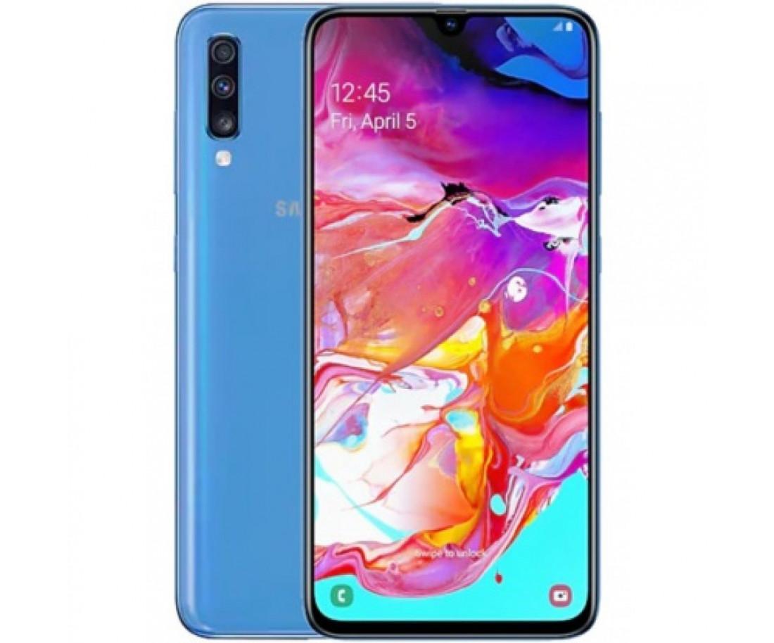 Samsung Galaxy A70 2019 SM-A7050 8/128GB Blue