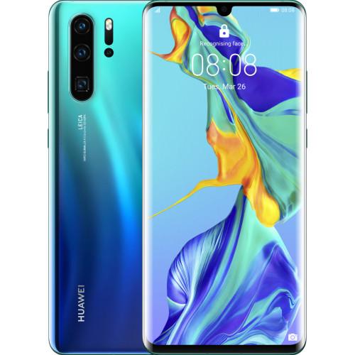 Huawei P30 8/128GB Aurora EU